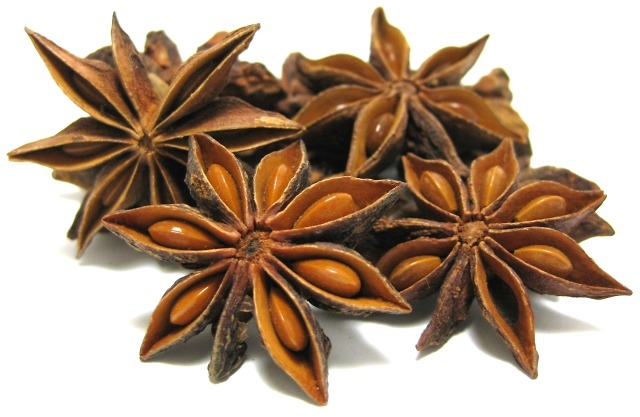 Nice wallpapers Star Anise 640x417px