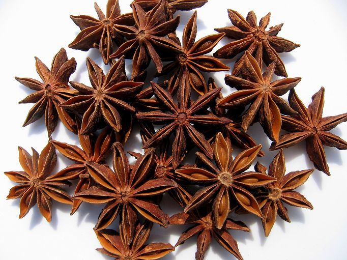 Star Anise Backgrounds, Compatible - PC, Mobile, Gadgets  682x511 px