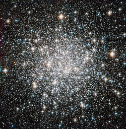 Star Cluster Pics, Sci Fi Collection