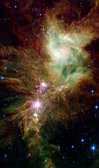 Images of Star Cluster | 200x337