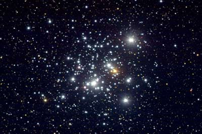 Images of Star Cluster | 400x267