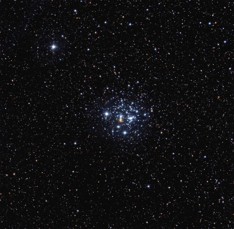 Star Cluster High Quality Background on Wallpapers Vista