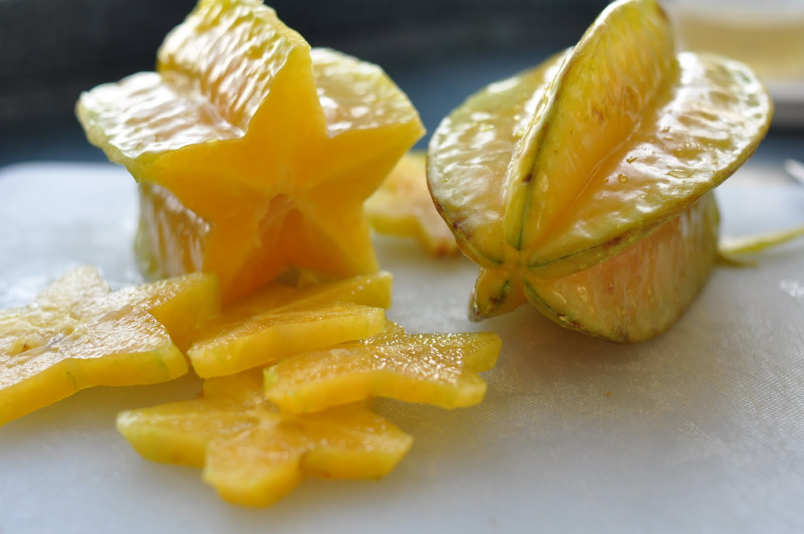 Nice wallpapers Star Fruit 1600x1063px