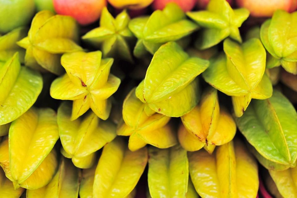 Nice wallpapers Star Fruit 960x639px