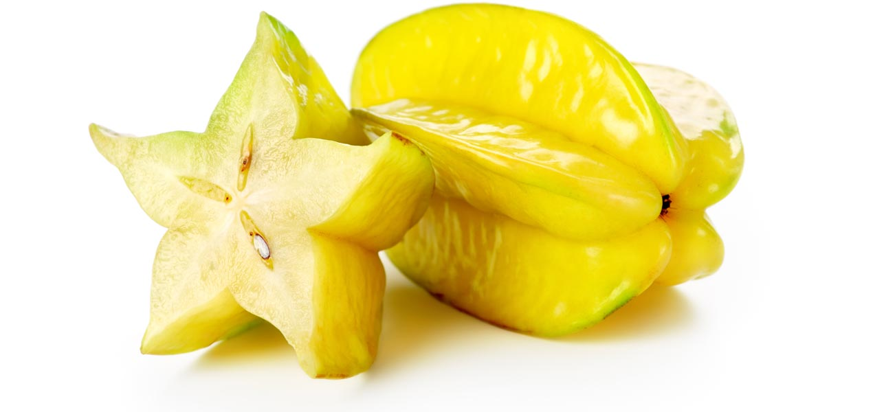 Amazing Star Fruit Pictures & Backgrounds