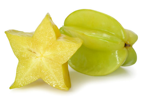 Star Fruit High Quality Background on Wallpapers Vista