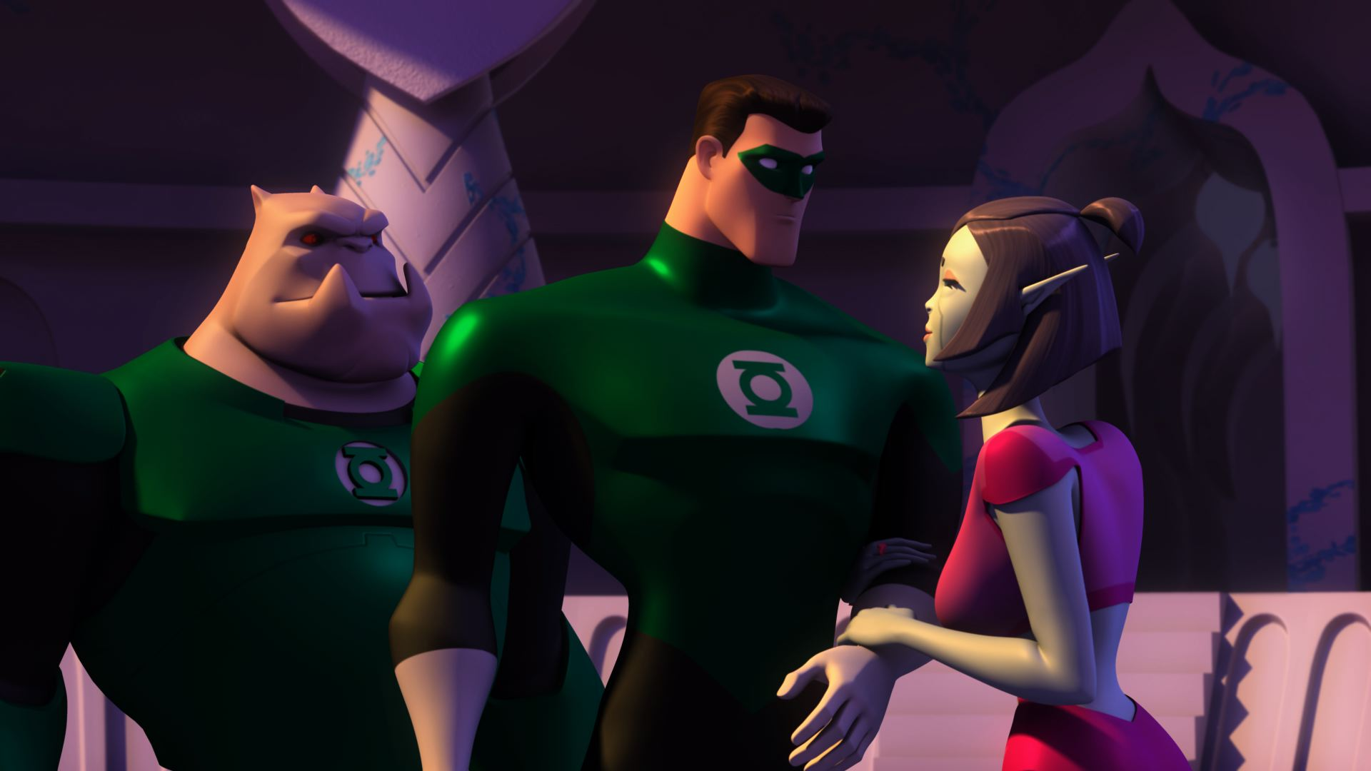 Images of Star Sapphire Corps | 1920x1080