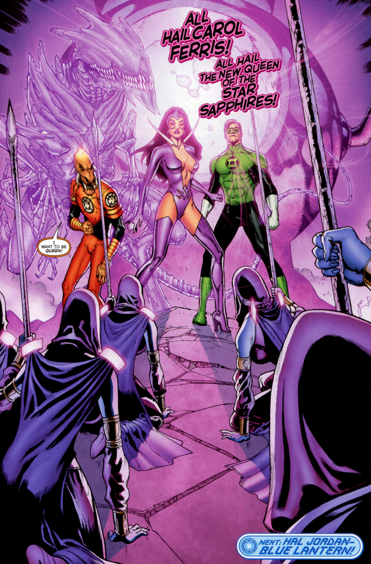 Star Sapphire Corps Backgrounds on Wallpapers Vista