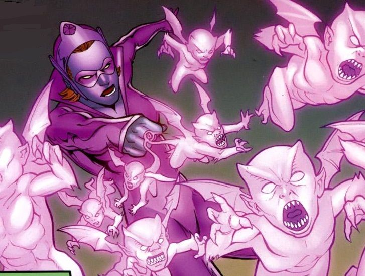 Amazing Star Sapphire Corps Pictures & Backgrounds