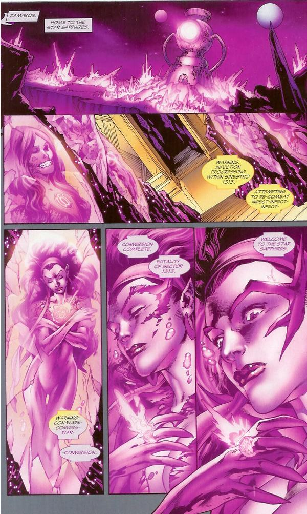 Star Sapphire Corps Backgrounds, Compatible - PC, Mobile, Gadgets| 600x1002 px