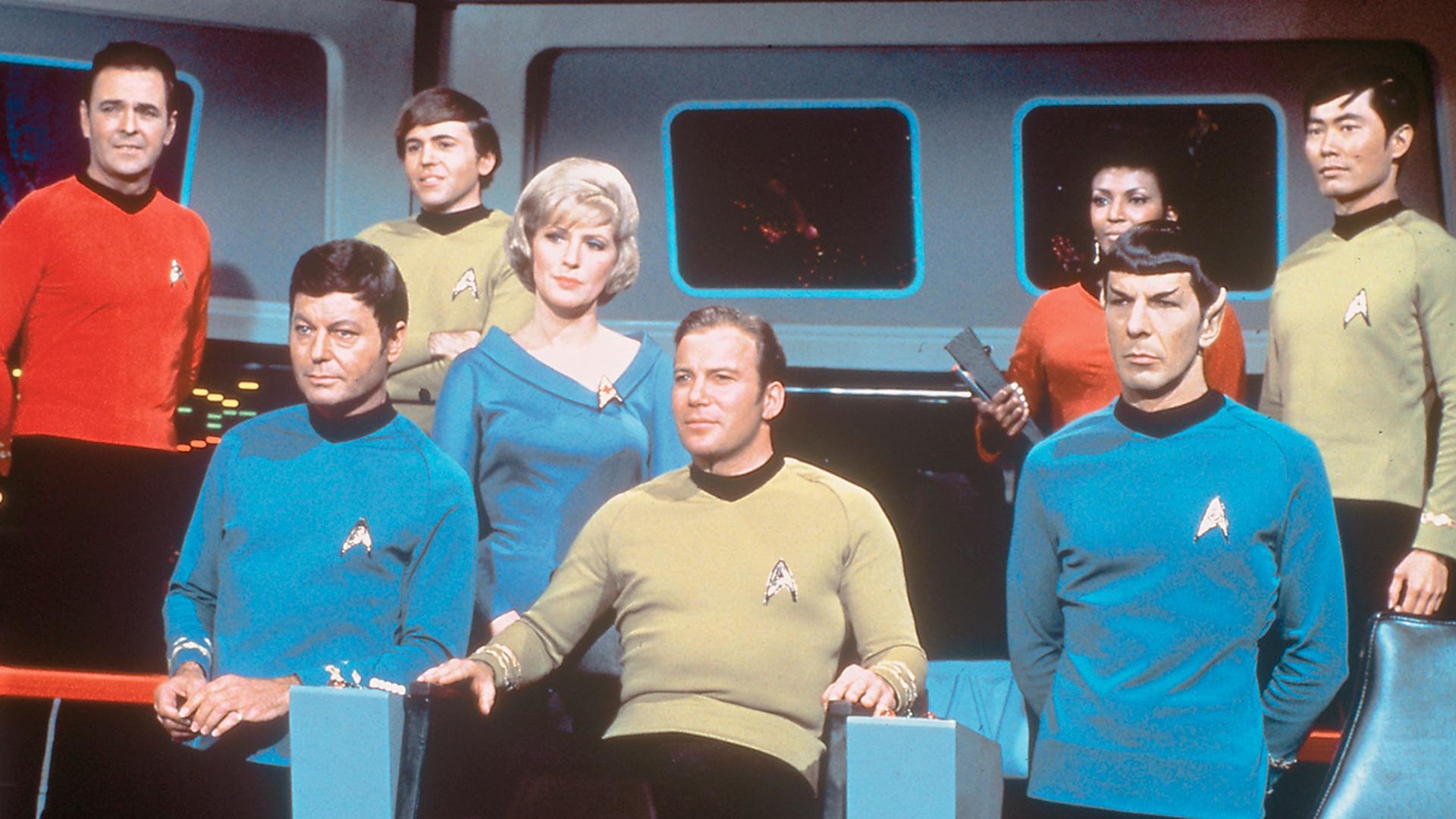 Nice wallpapers Star Trek 1920x1080px
