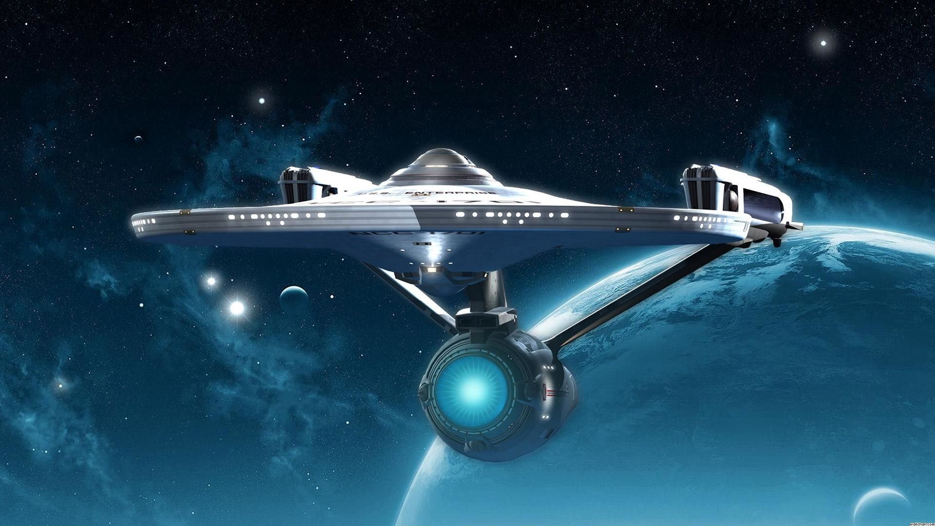 Star Trek HD wallpapers, Desktop wallpaper - most viewed