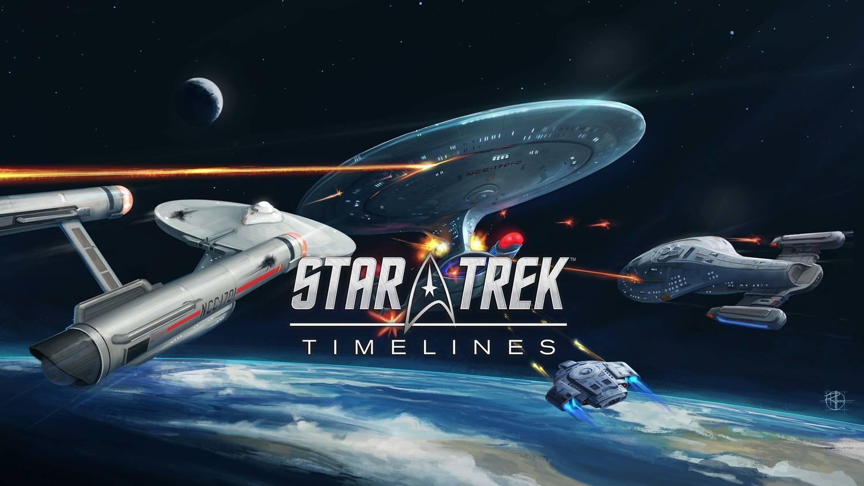 Star Trek Backgrounds on Wallpapers Vista