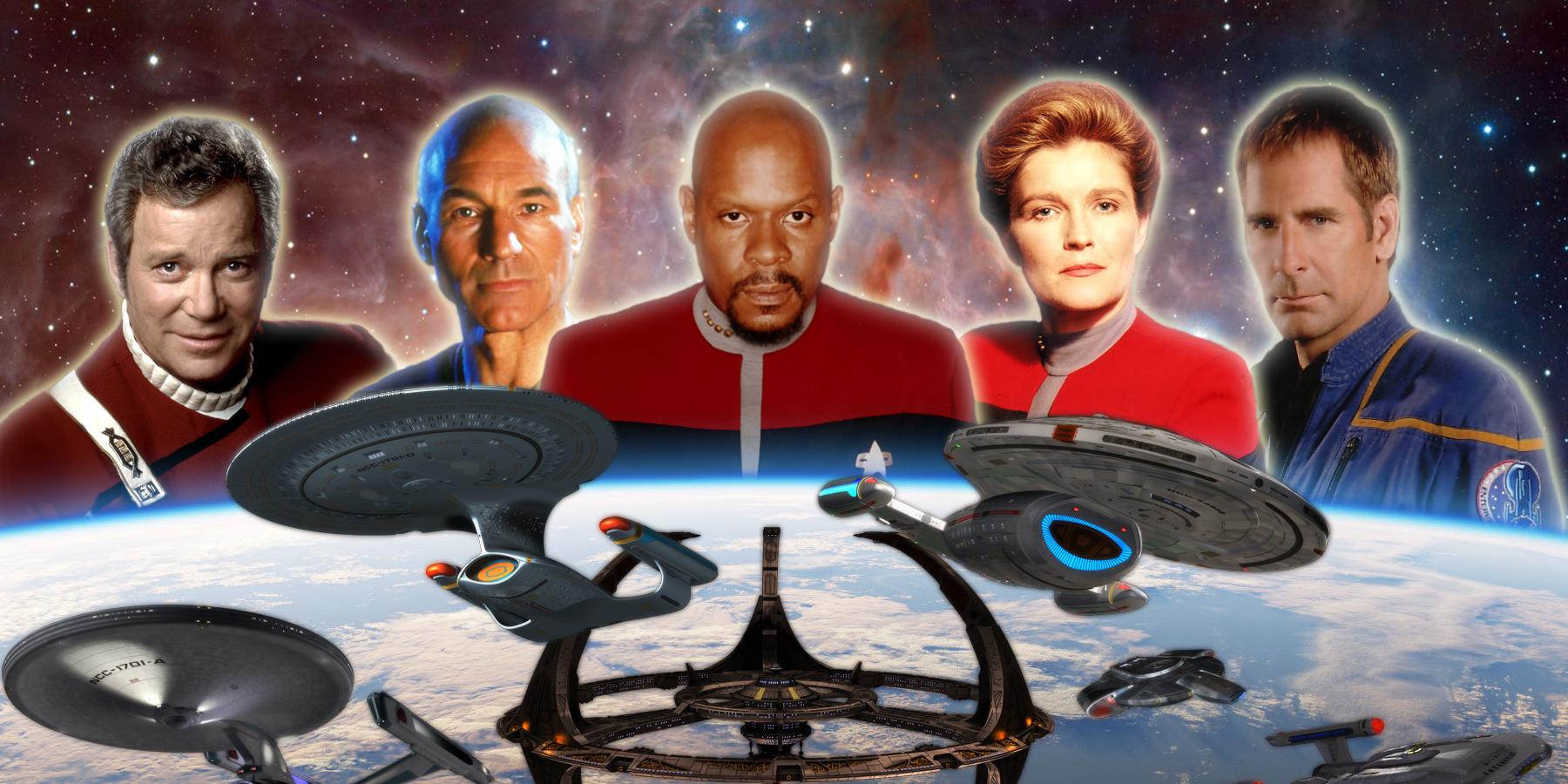Star Trek Backgrounds, Compatible - PC, Mobile, Gadgets| 1800x900 px