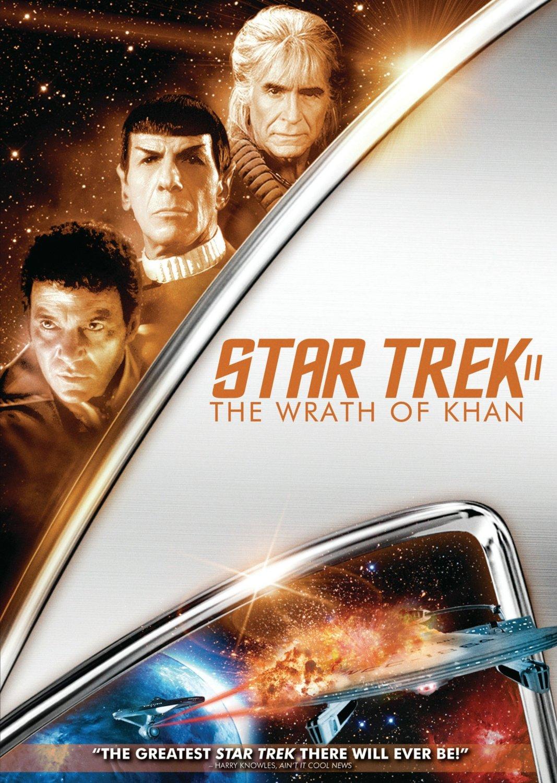 HQ Star Trek II: The Wrath Of Khan Wallpapers | File 310Kb