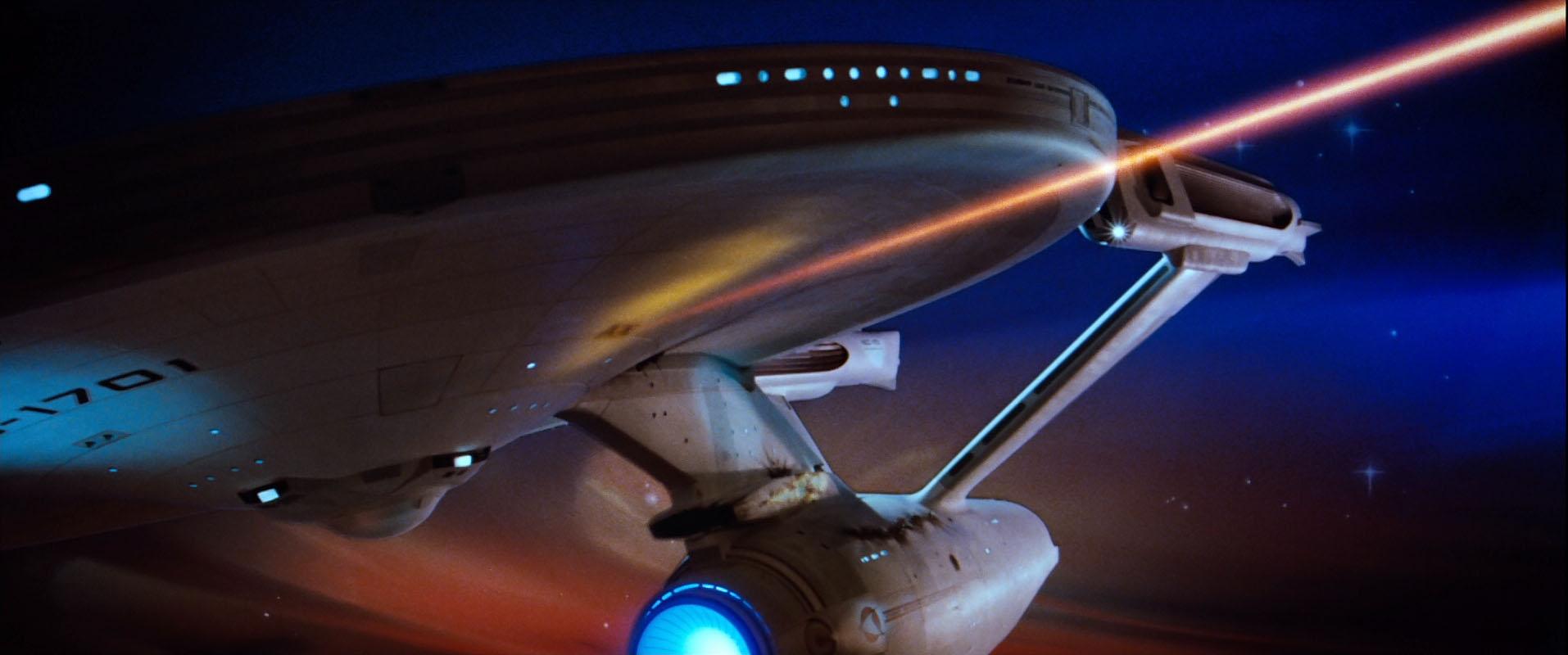 1914x800 > Star Trek II: The Wrath Of Khan Wallpapers