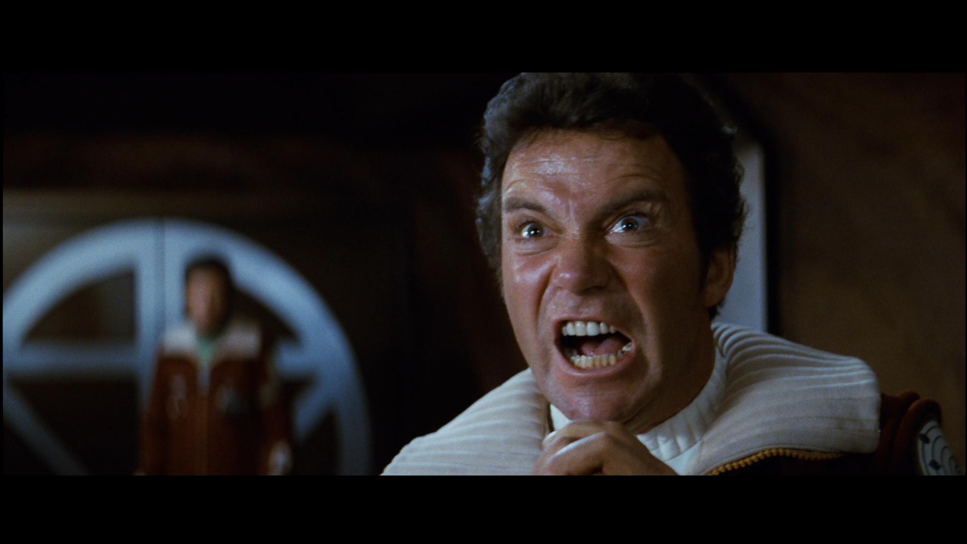 Nice wallpapers Star Trek II: The Wrath Of Khan 1920x1080px