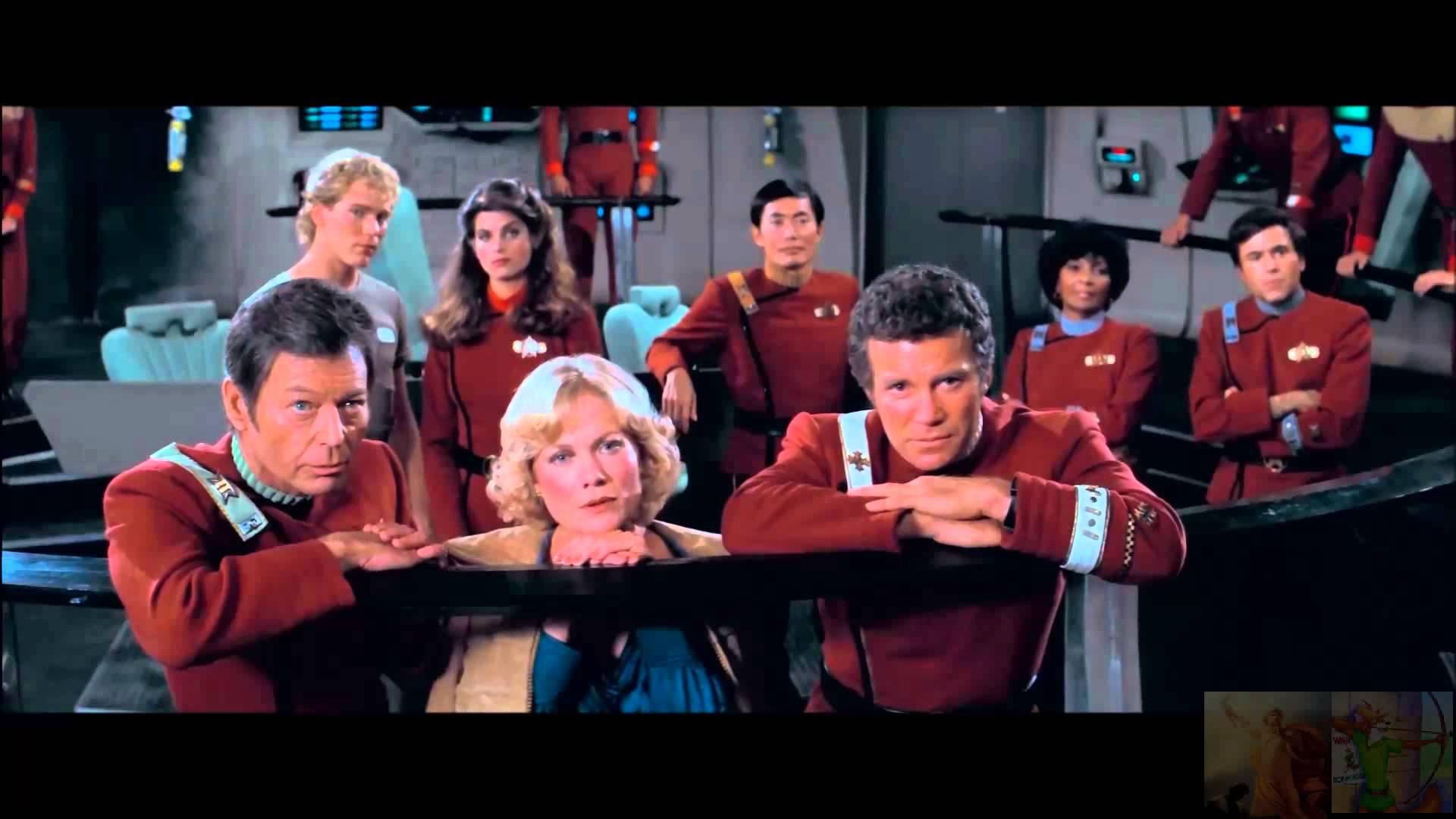 1920x1080 > Star Trek II: The Wrath Of Khan Wallpapers