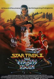 Star Trek II: The Wrath Of Khan Backgrounds, Compatible - PC, Mobile, Gadgets| 182x268 px