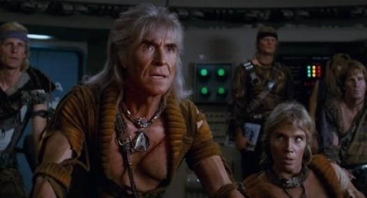 HD Quality Wallpaper | Collection: Comics, 526x284 Star Trek II: The Wrath Of Khan