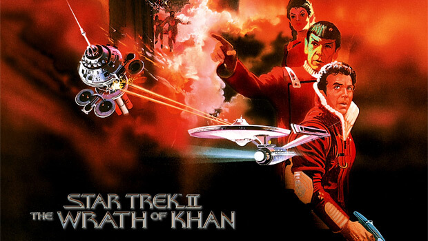 Amazing Star Trek II: The Wrath Of Khan Pictures & Backgrounds