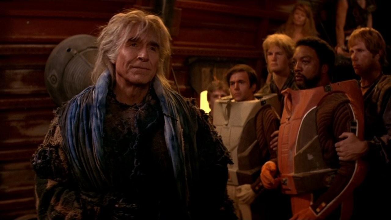 Images of Star Trek II: The Wrath Of Khan | 1280x720
