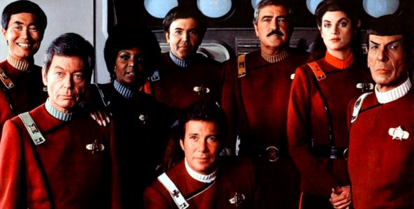 High Resolution Wallpaper | Star Trek II: The Wrath Of Khan 592x299 px
