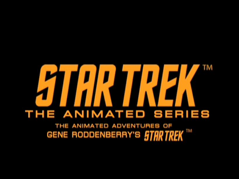 Images of Star Trek: The Animated Series | 820x615