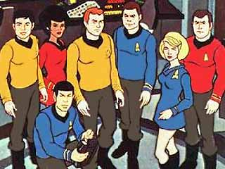 HQ Star Trek: The Animated Series Wallpapers | File 18.4Kb