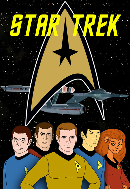 Star Trek: The Animated Series Backgrounds on Wallpapers Vista