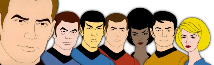700x214 > Star Trek: The Animated Series Wallpapers