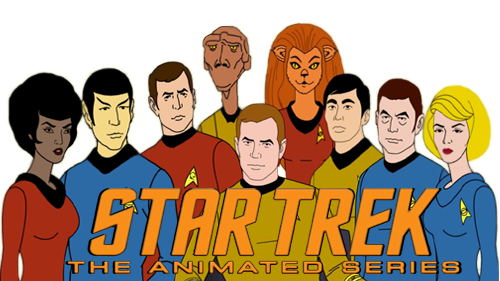 HQ Star Trek: The Animated Series Wallpapers | File 212.47Kb
