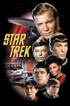 Most Viewed Star Trek The Original Series Wallpapers 4k