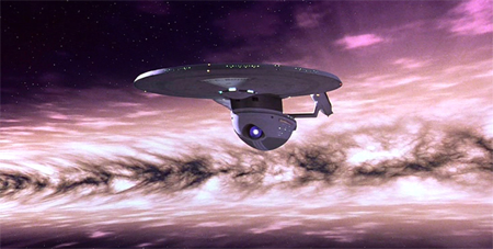 Nice wallpapers Star Trek VI : The Undiscovered Country 450x227px