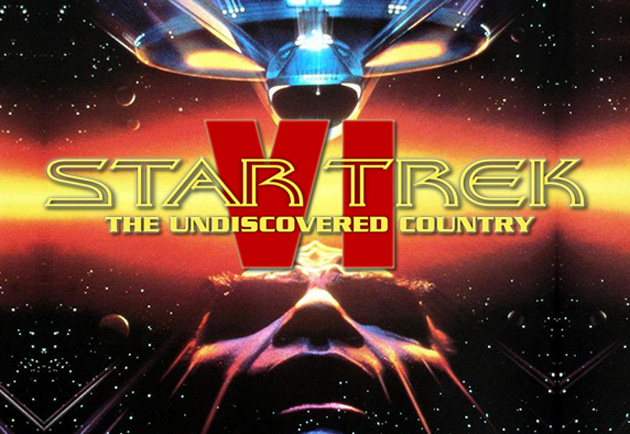 HD Quality Wallpaper | Collection: Comics, 630x434 Star Trek VI : The Undiscovered Country
