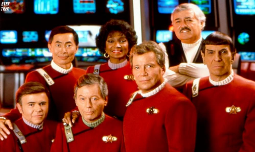 Amazing Star Trek Pictures & Backgrounds