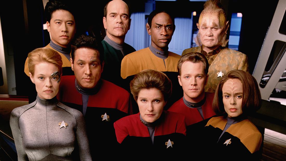 HQ Star Trek Wallpapers | File 306.08Kb
