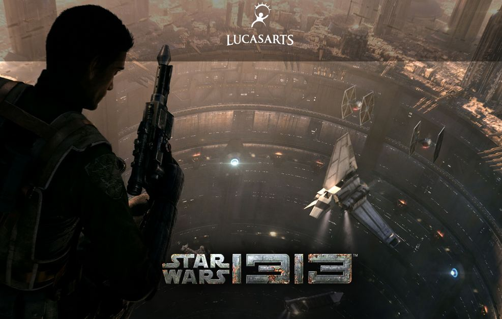 Star Wars 1313 Wallpapers Video Game Hq Star Wars 1313 Pictures 4k Wallpapers 2019