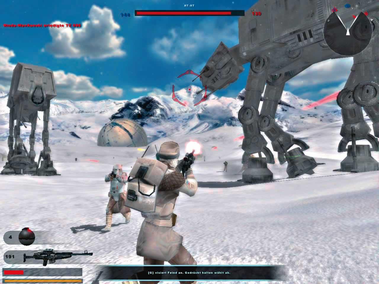 Most Viewed Star Wars Battlefront Ii Wallpapers 4k Wallpapers