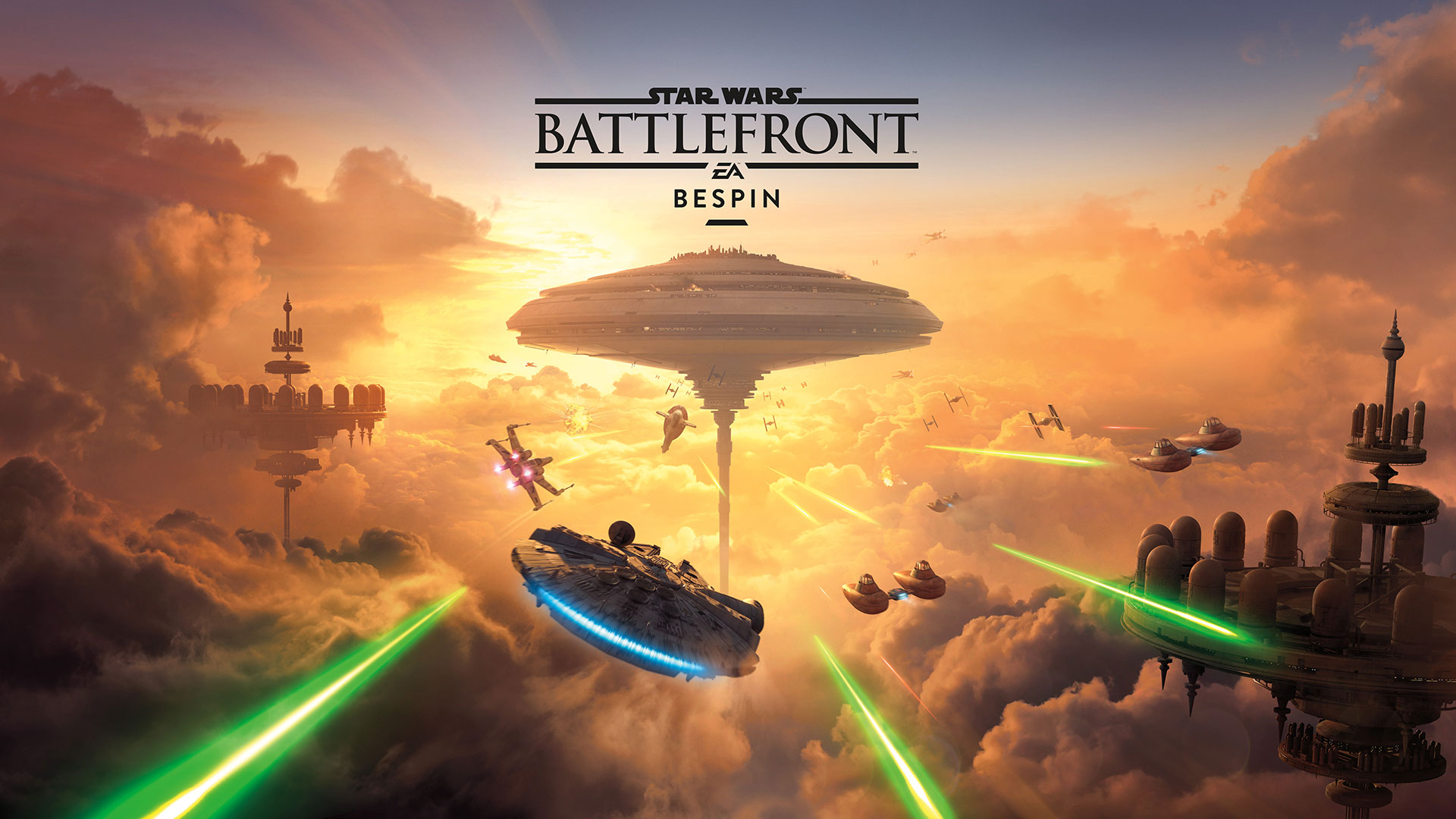 Star Wars Battlefront Wallpapers Video Game Hq Star Wars