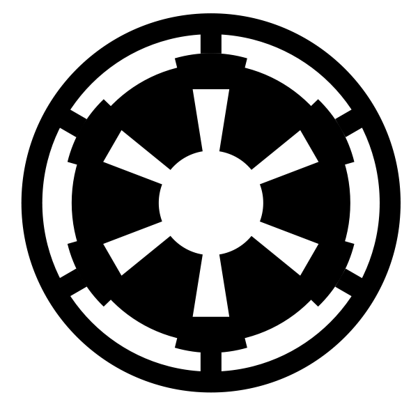 HD Quality Wallpaper | Collection: Comics, 600x600 Star Wars: Empire