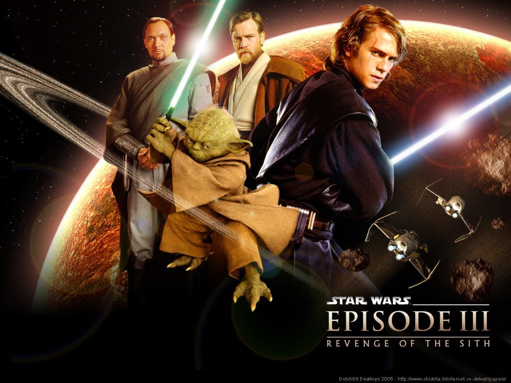 Star Wars Episode Iii Revenge Of The Sith Wallpapers Movie Hq
