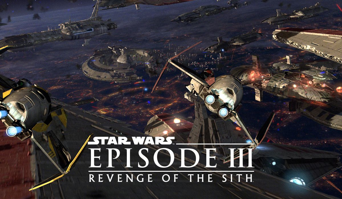 Most Viewed Star Wars Episode Iii Revenge Of The Sith Wallpapers 4k Wallpapers