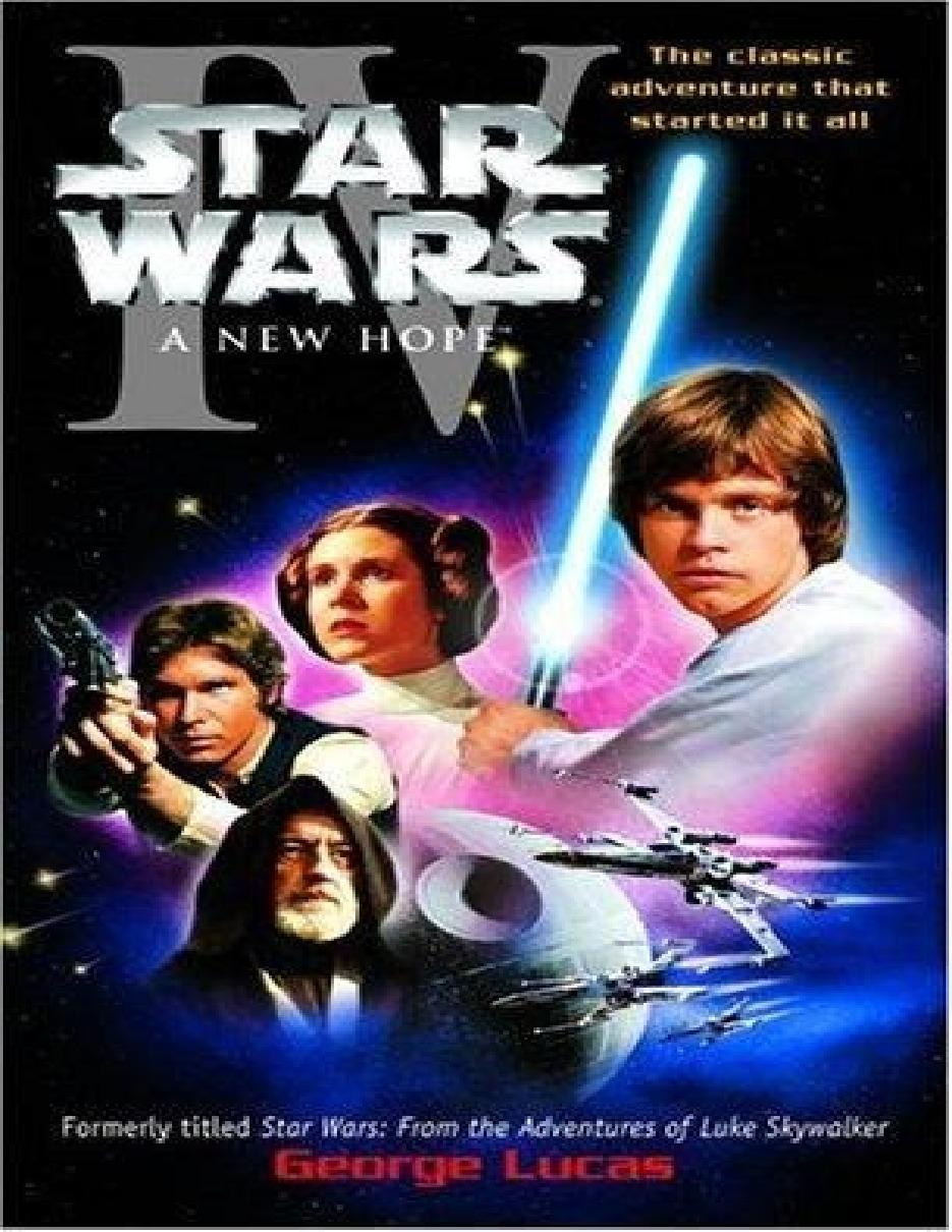 Most Viewed Star Wars Episode Iv A New Hope Wallpapers 4k Wallpapers