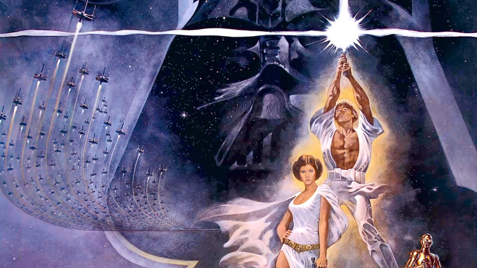 Star Wars Episode Iv A New Hope Wallpapers Movie Hq Star Wars Episode Iv A New Hope Pictures 4k Wallpapers 2019