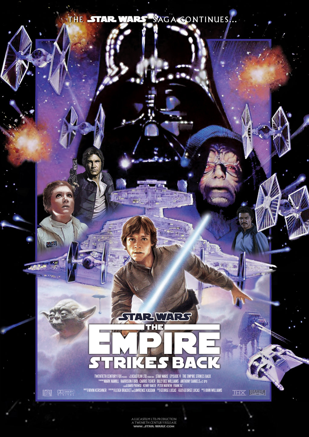 Star Wars Episode V The Empire Strikes Back Wallpapers Movie Hq