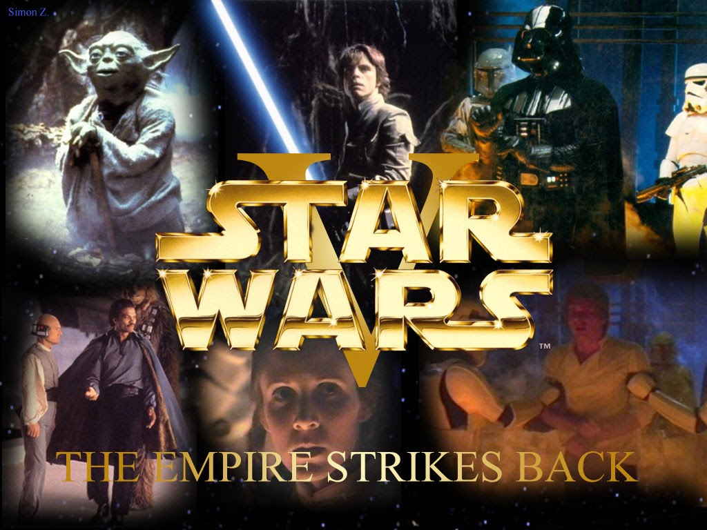 Star Wars The Empire Strikes Back Wallpapers Video Game Hq Star Wars The Empire Strikes Back Pictures 4k Wallpapers 2019