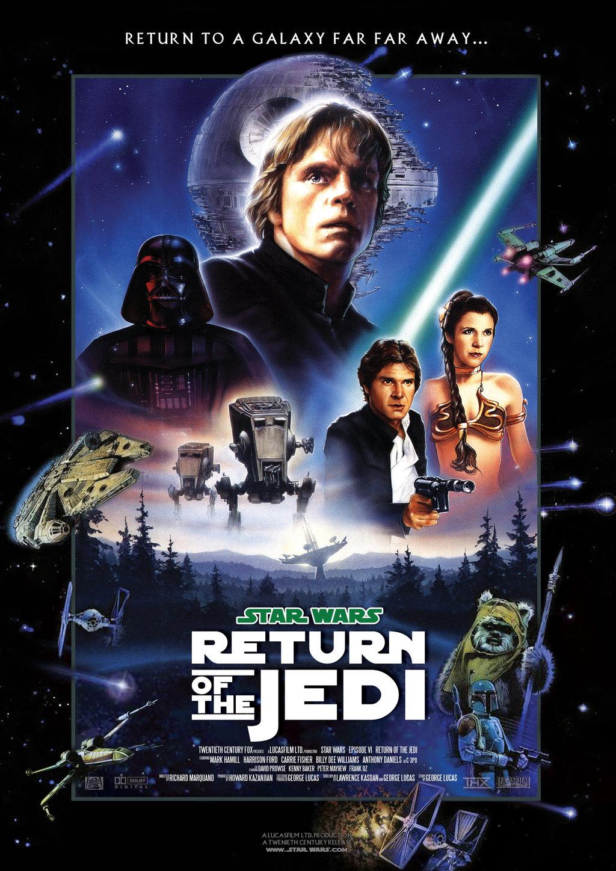 star wars episode vi return of the jedi  1