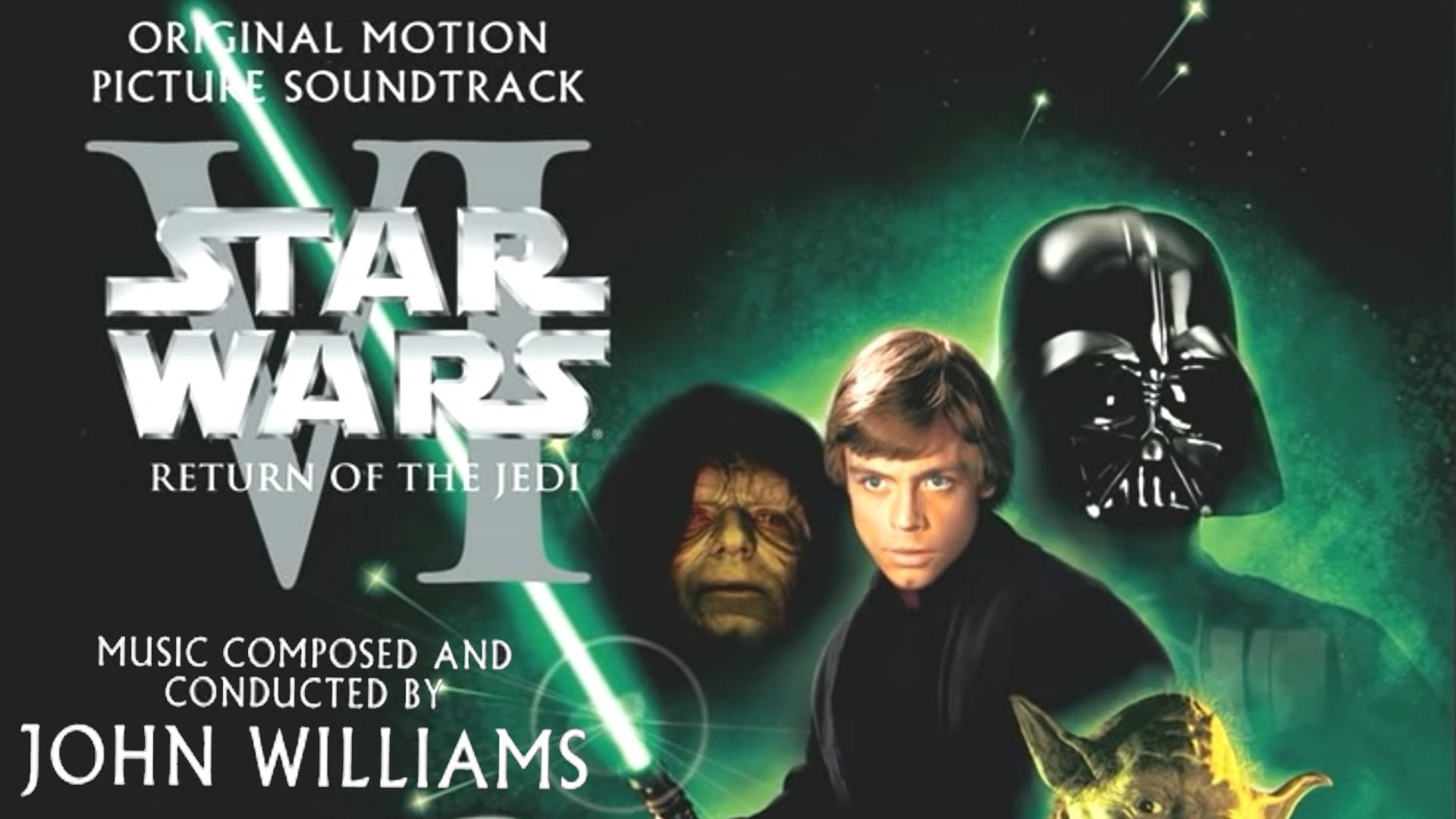 Star Wars Episode Vi Return Of The Jedi Wallpapers Movie Hq