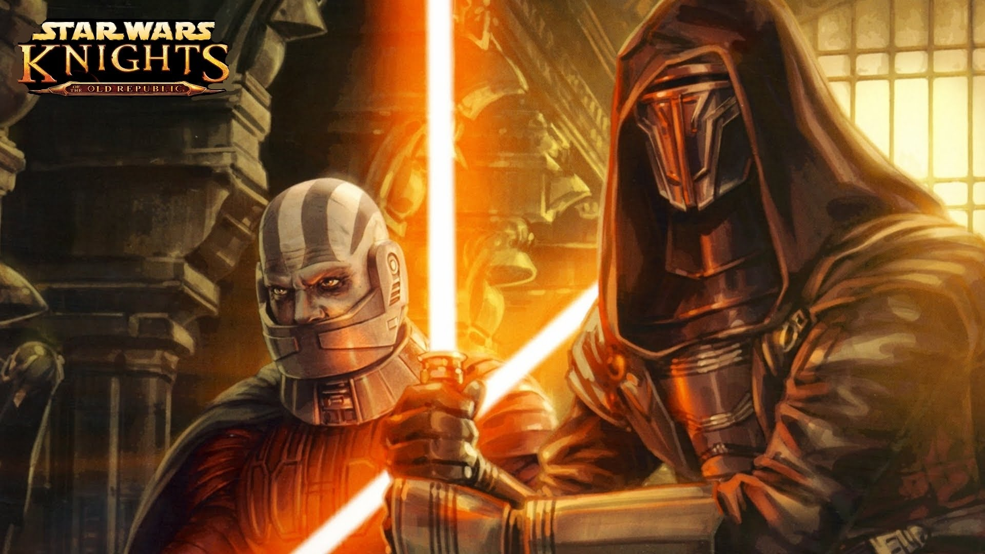 High Resolution Wallpaper | Star Wars: Knights Of The Old Republic 1920x1080 px